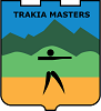 Logo of the TRAKIA MASTERS SC