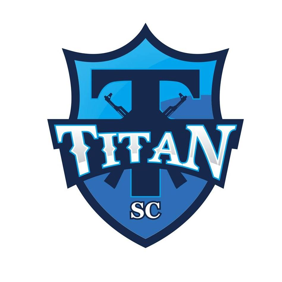 Logo of the Titan SC